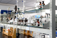 实验室设备仪器加热工程案例
