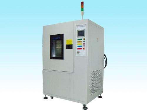 恒温试验设备加热方案